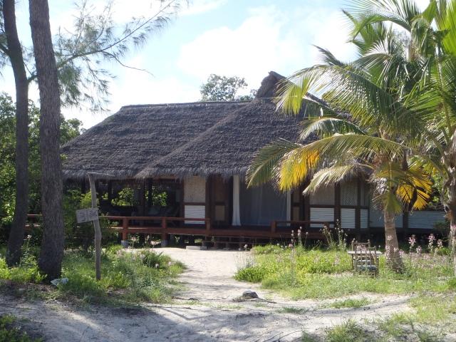 Vamizi Villa